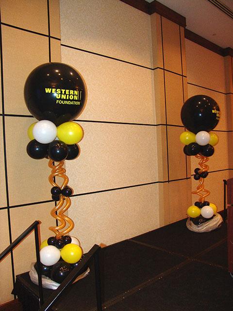 balloon decorations denver
