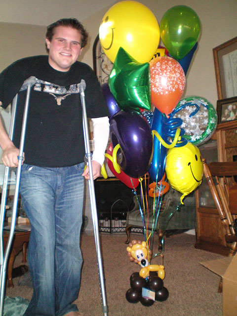 get well soon balloons delivery denver