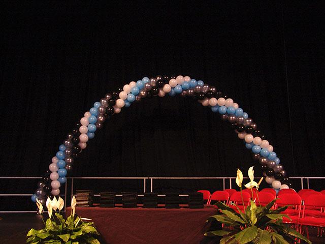 arch balloon denver