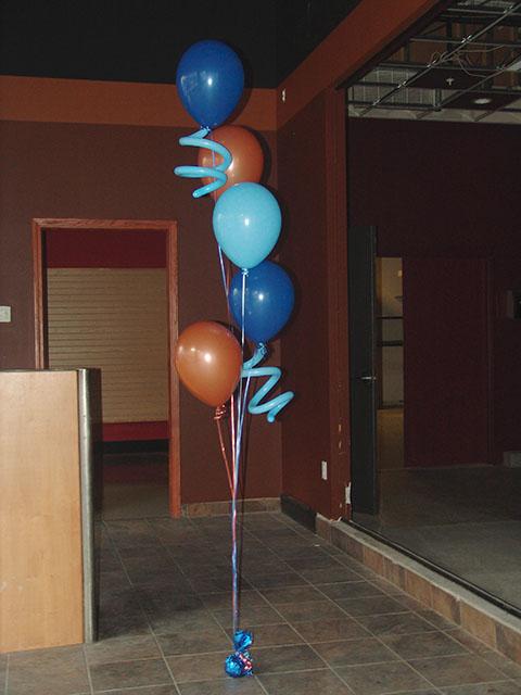 special party decoration denver