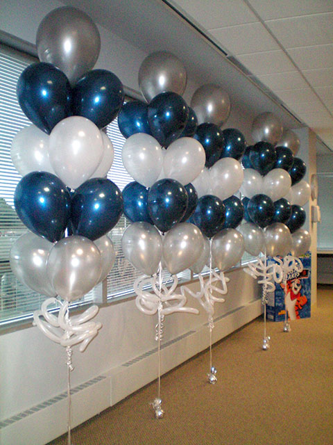 Balloon Decor | BalloonsDenver - BALLOONATICS
