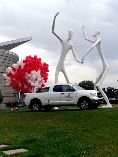 haselden balloons denver