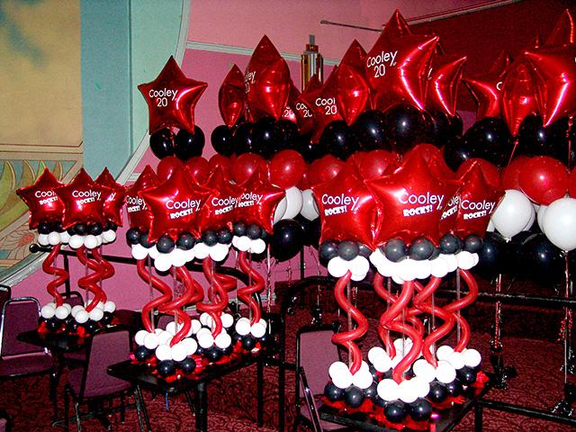 custom printed mylar balloons denver